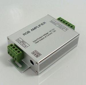 RGB-усилитель HL-AN3N15 (12/24 V, 180/360 W)