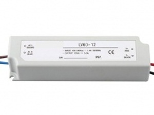 Герметичный блок питания LP12060