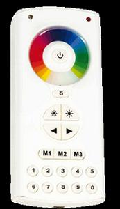 Пульт для RGB-контроллера PLAY V