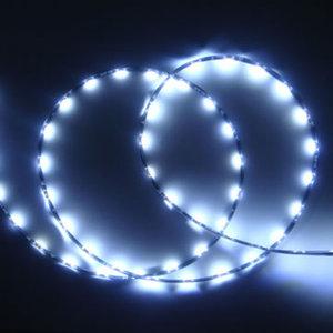 Торцевая герметичная светодиодная лента SMD 335, 300 Led, IP 65